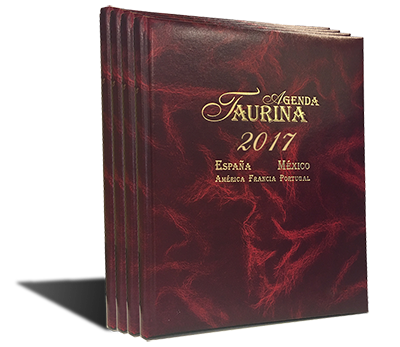 Agenda Taurina 2017