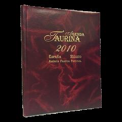 Agenda Taurina 2010