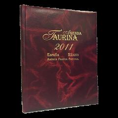 Agenda Taurina 2011