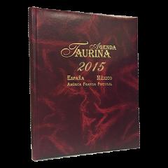 Agenda Taurina 2015